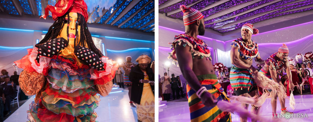 African-Wedding-Traditions-Celebration-Dance-Group