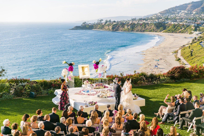 ritz carlton laguna wedding lin and jirsa photography
