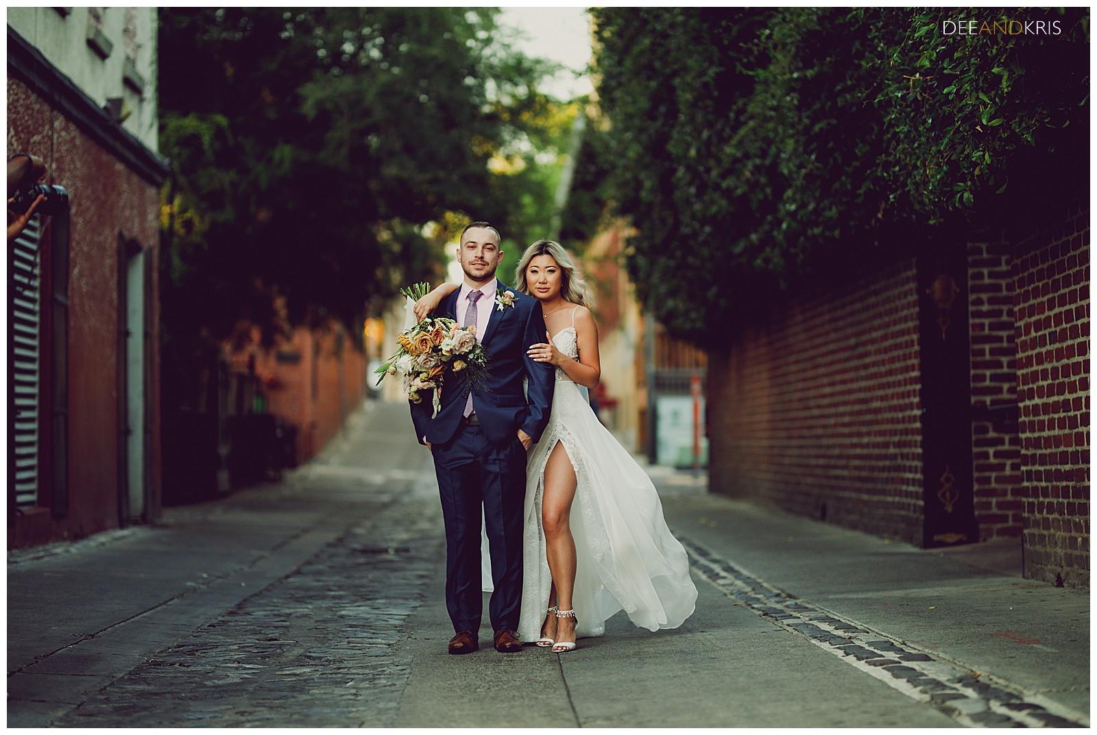 Firehouse Wedding pictures