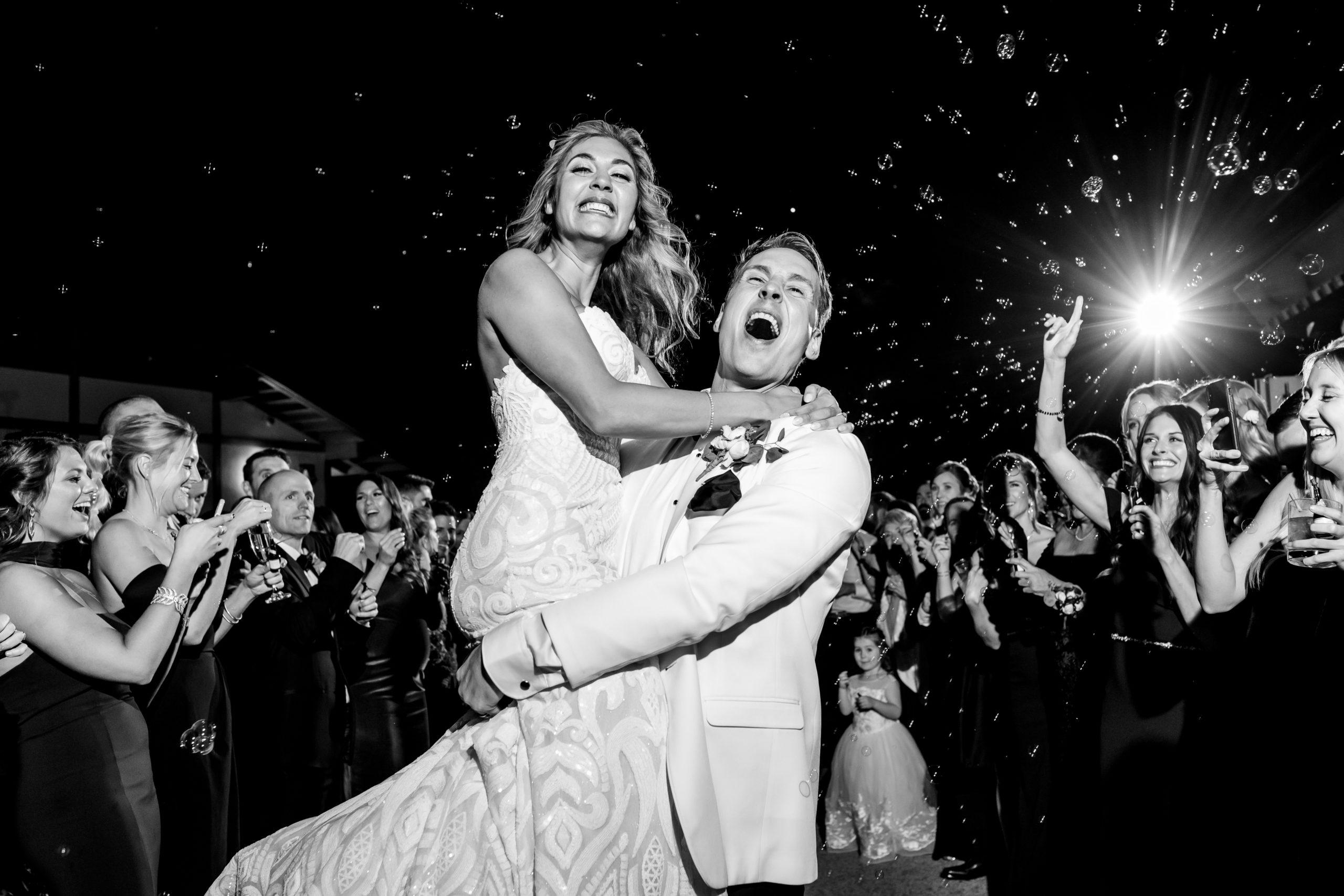 MattElise Wedding