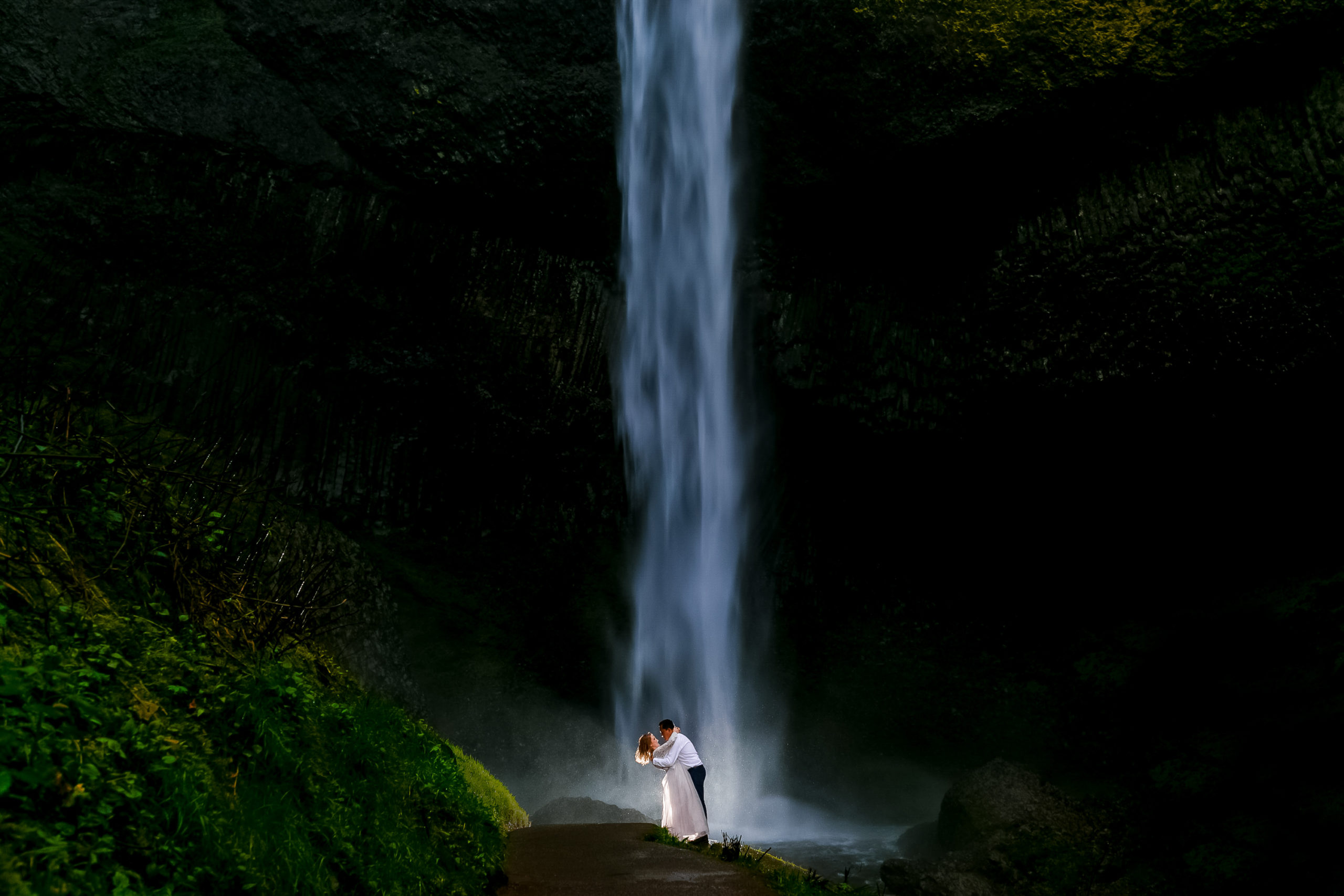 Tanya Parada Studio LosAngeles Wedding Photographer