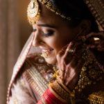 indian wedding jewelry bride