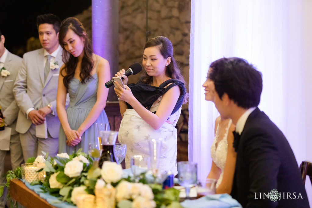 maid of honor speeches tips