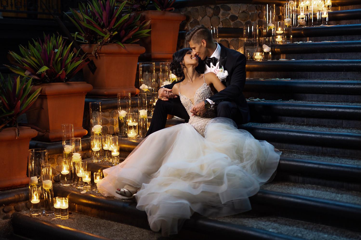 Zephyr Palace Costa Rica Wedding Photography