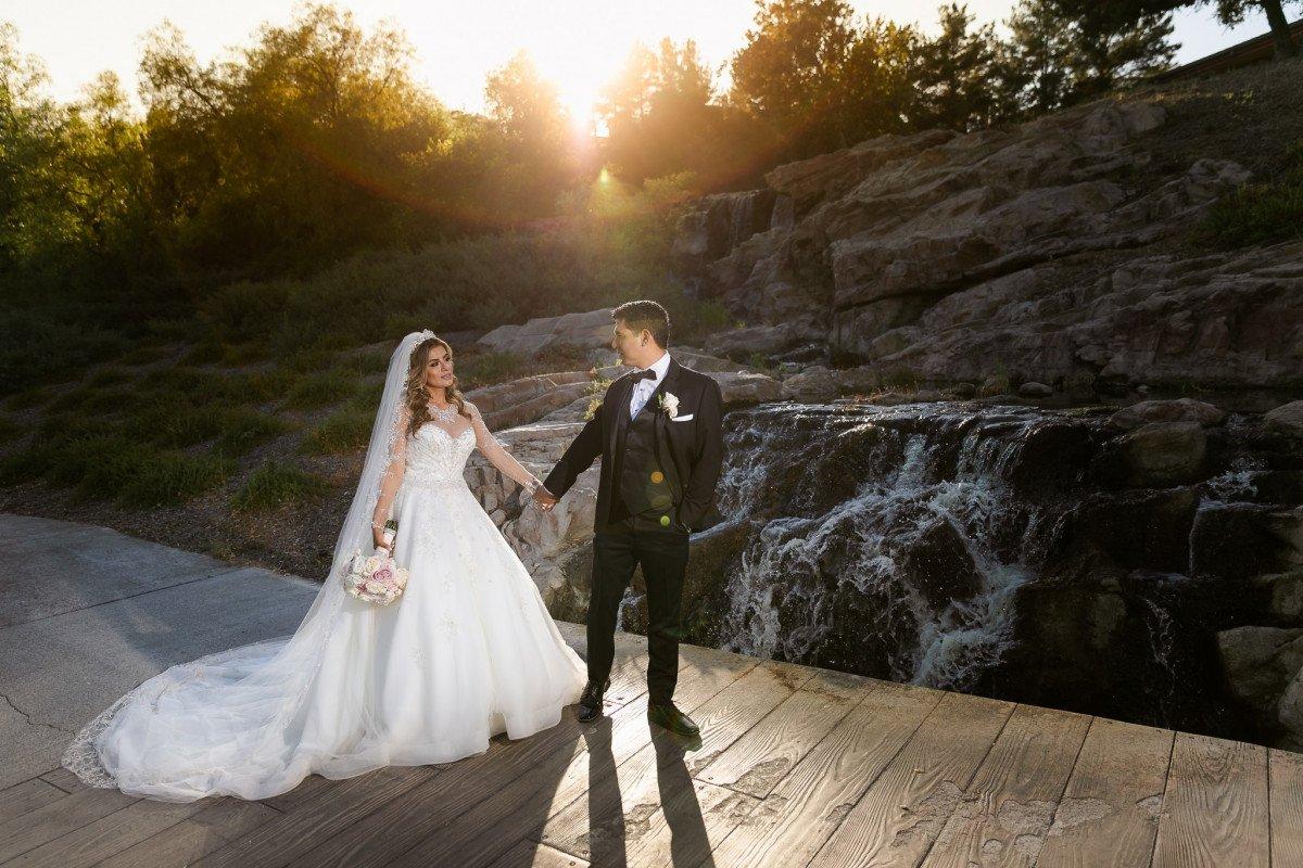 dove canyon golf club wedding lin and jirsa photography