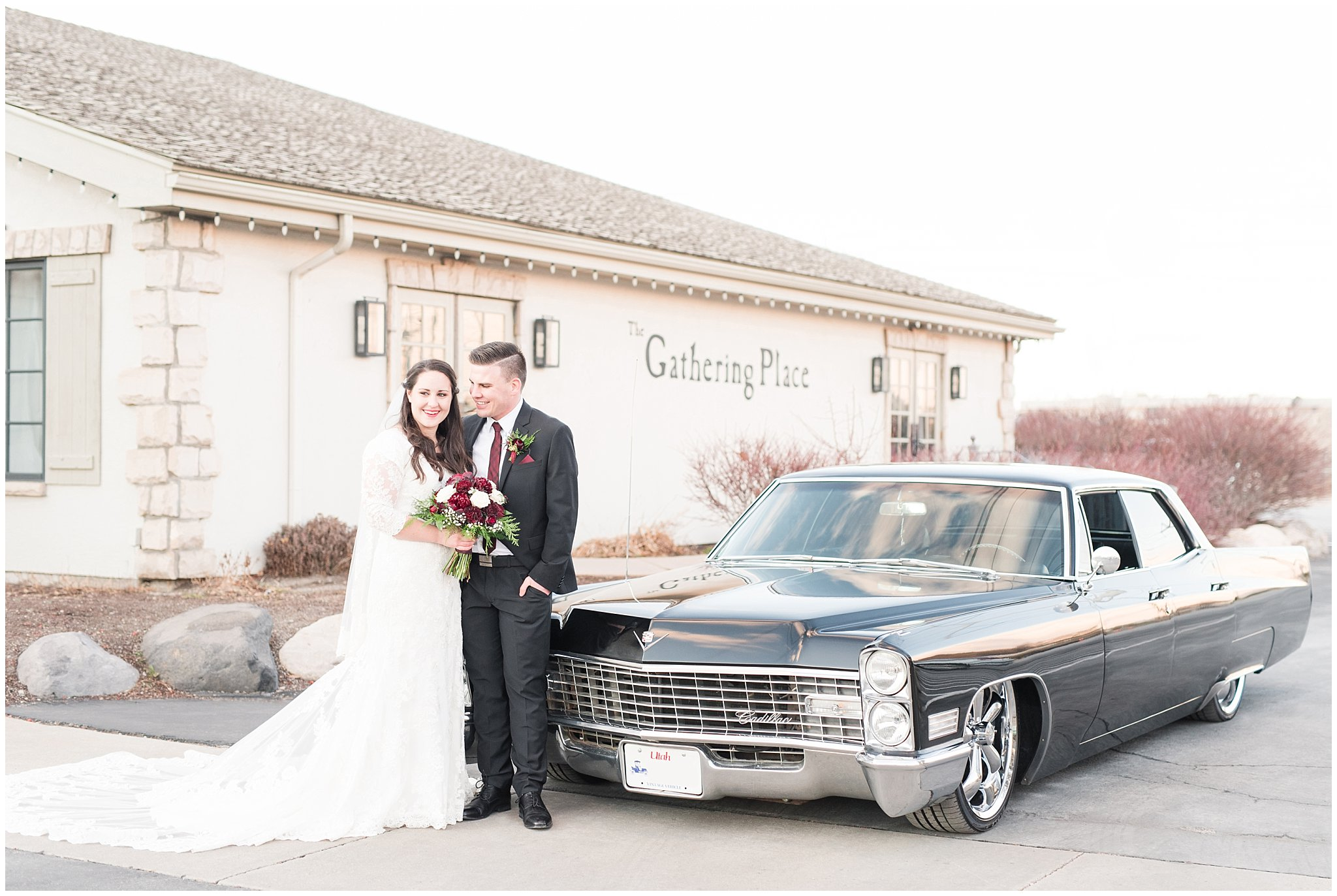 the gathering place wedding jessie and dallin photography