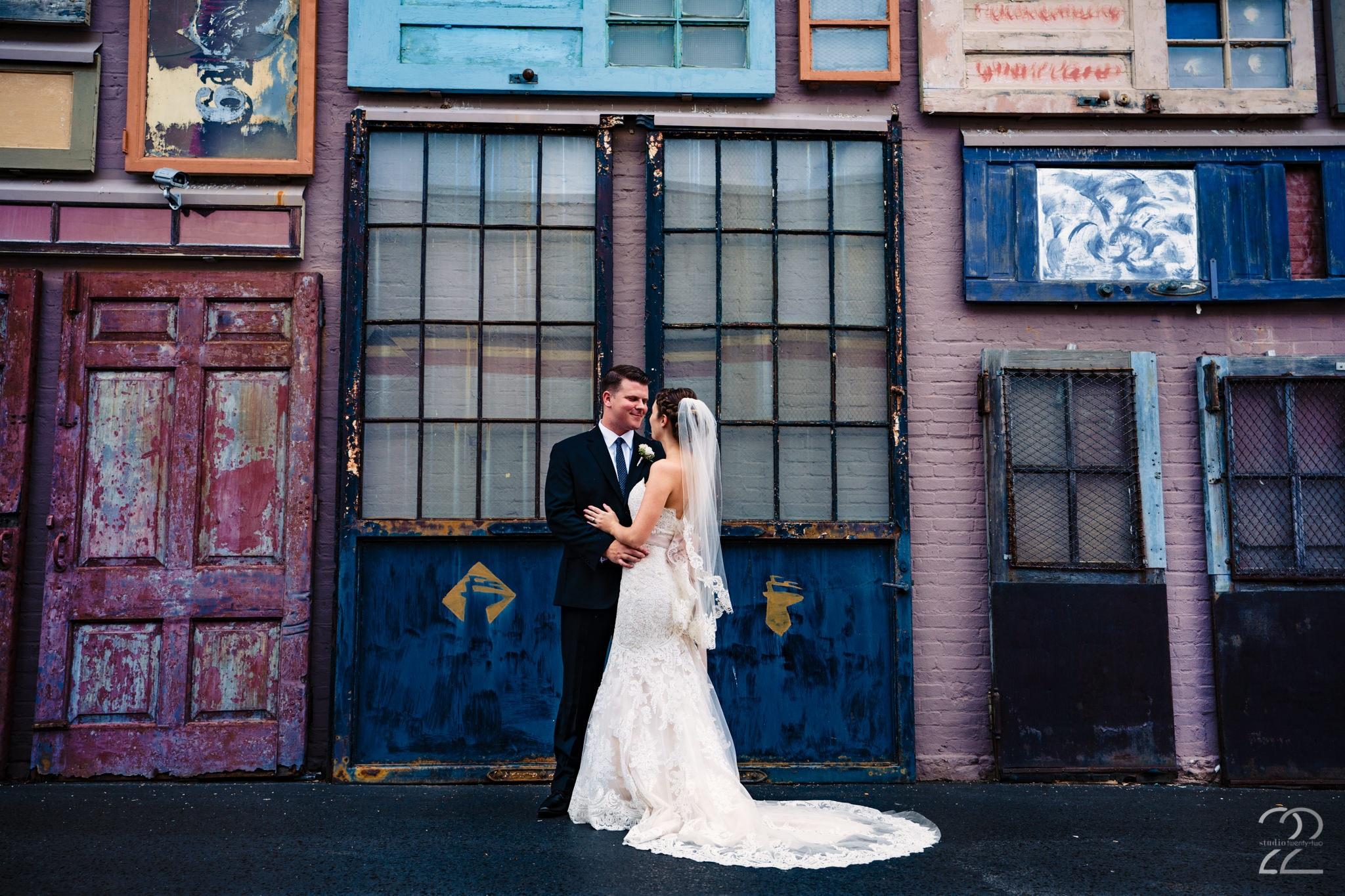 americas packard museum wedding studio twenty two photography
