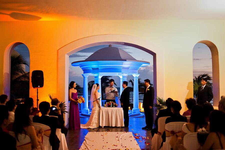 barcelo maya palace wedding citlalli rico photography