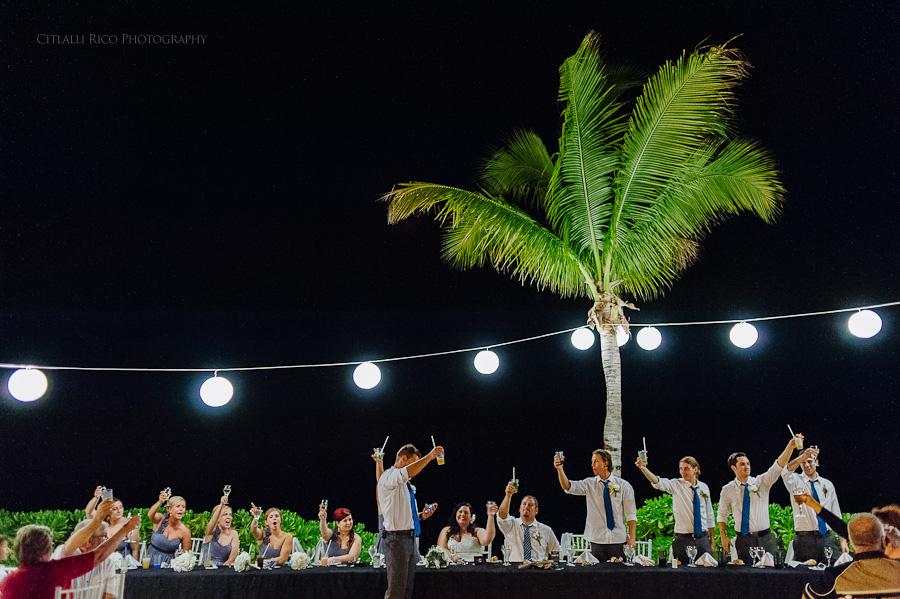 bluebay grand esmeralda wedding citlalli rico photography