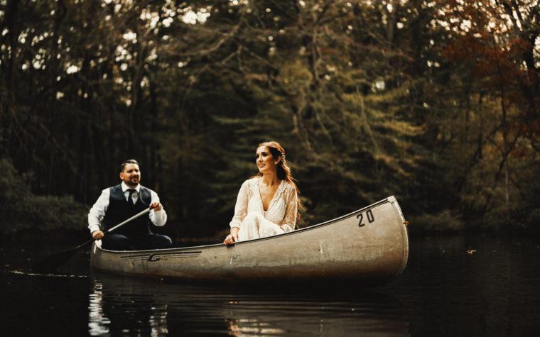 camp dark waters wedding twisted oaks studio photography