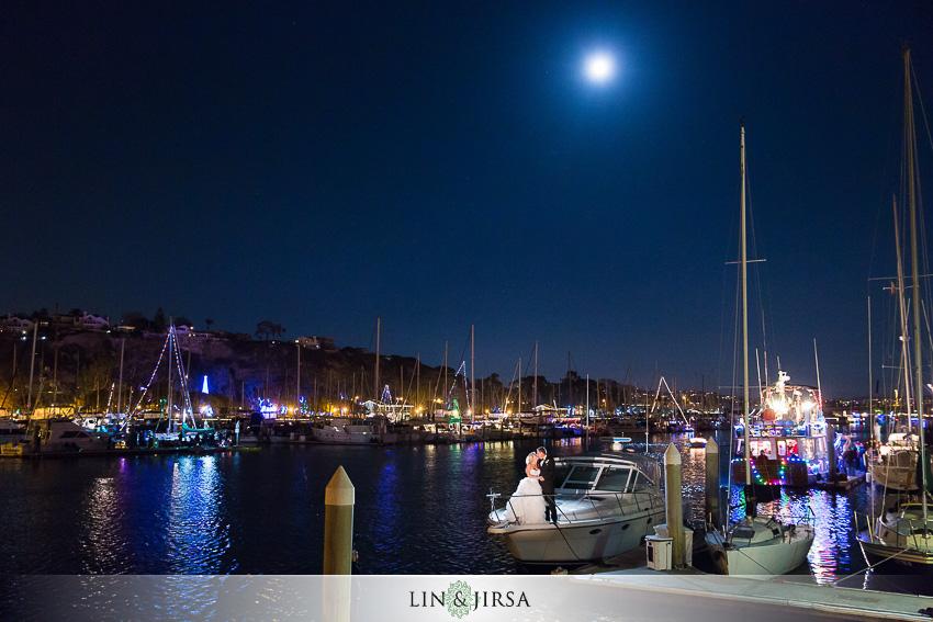 dana point yacht club wedding lin and jirsa photography