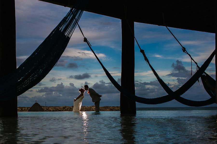 dreams jade resort wedding citlalli rico photography