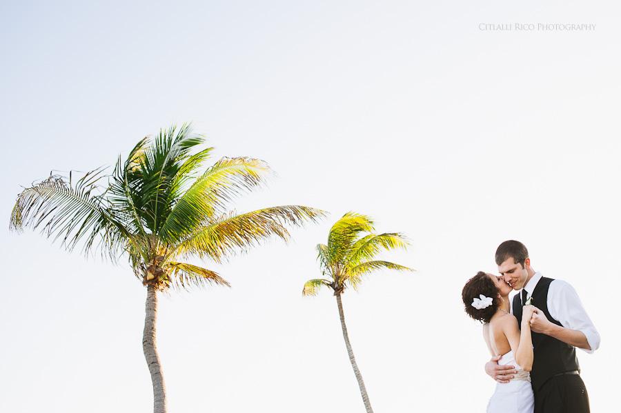 dreams tulum resort wedding citlalli rico photography