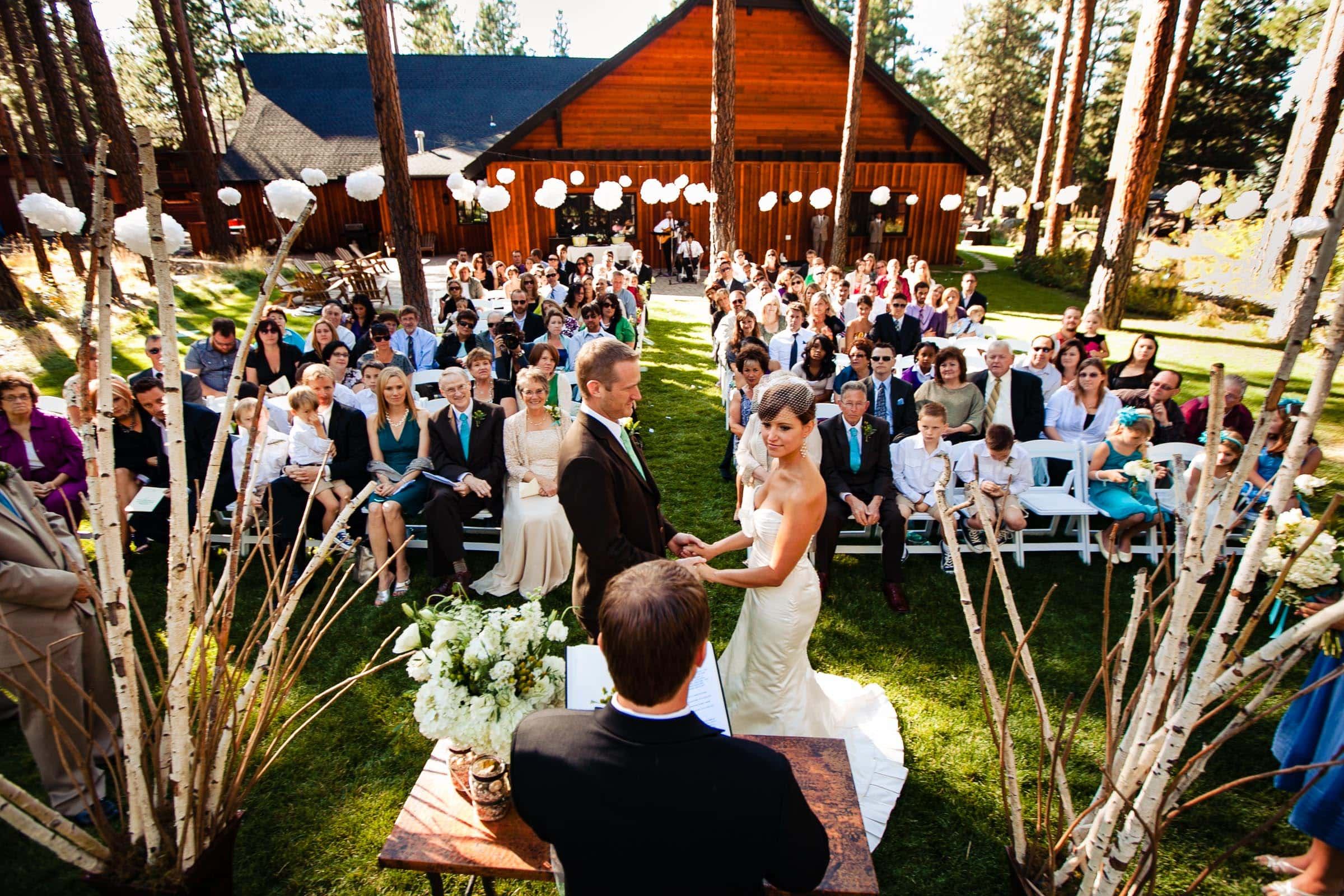 five pine lodge wedding jos and tree photography