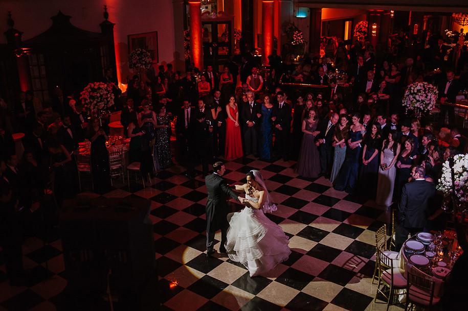 gran hotel ancira wedding citlalli rico photography