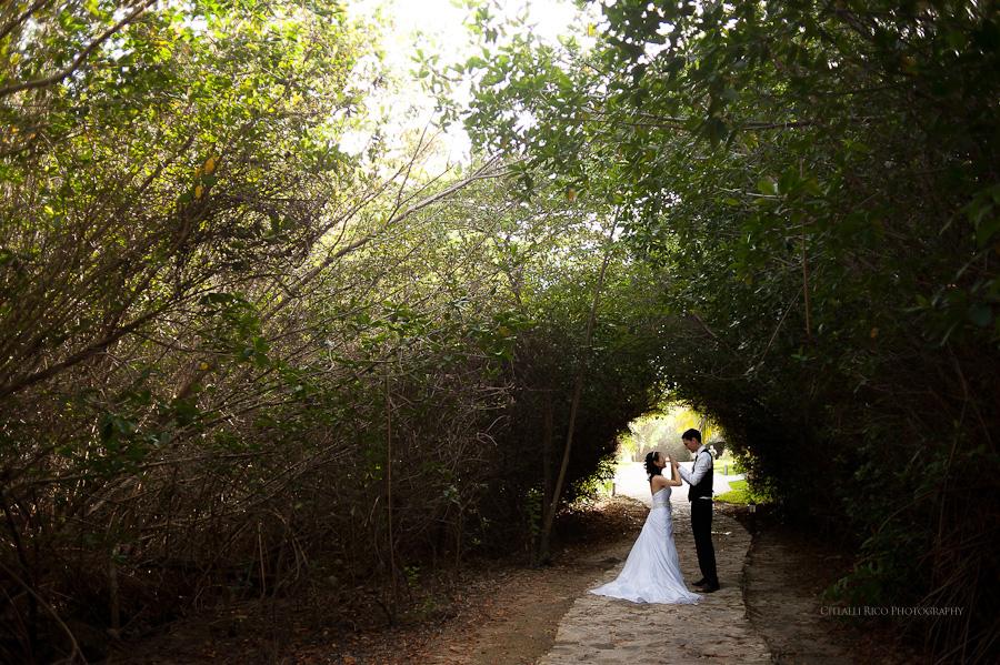 grand palladium colonial resort wedding citlalli rico photography