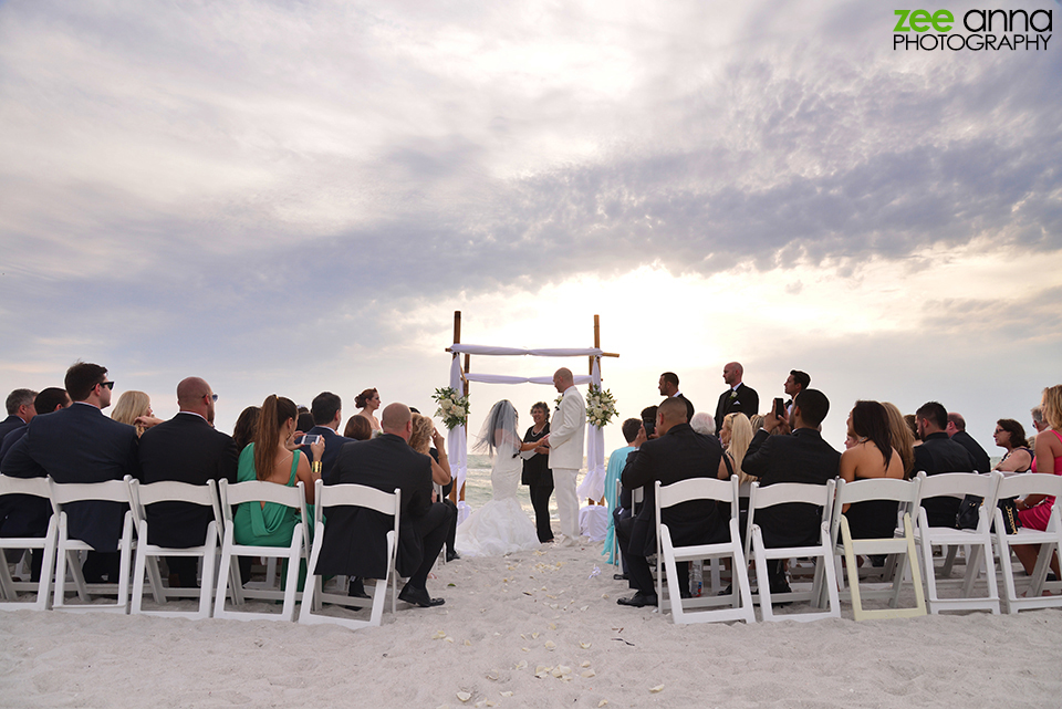 hilton naples wedding zee anna photography