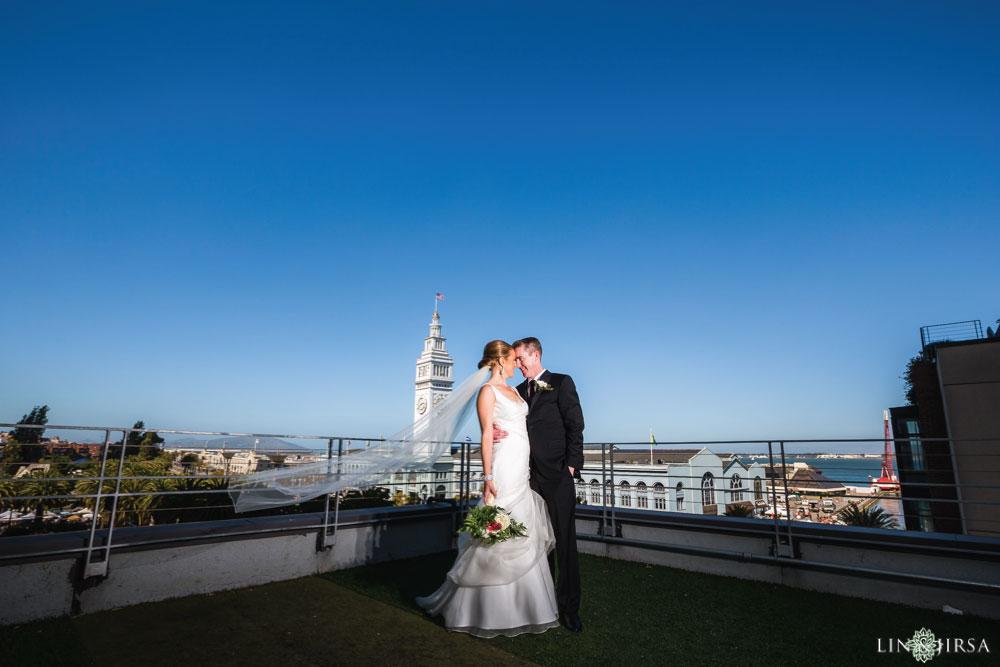 hotel vitale wedding lin and jirsa photography