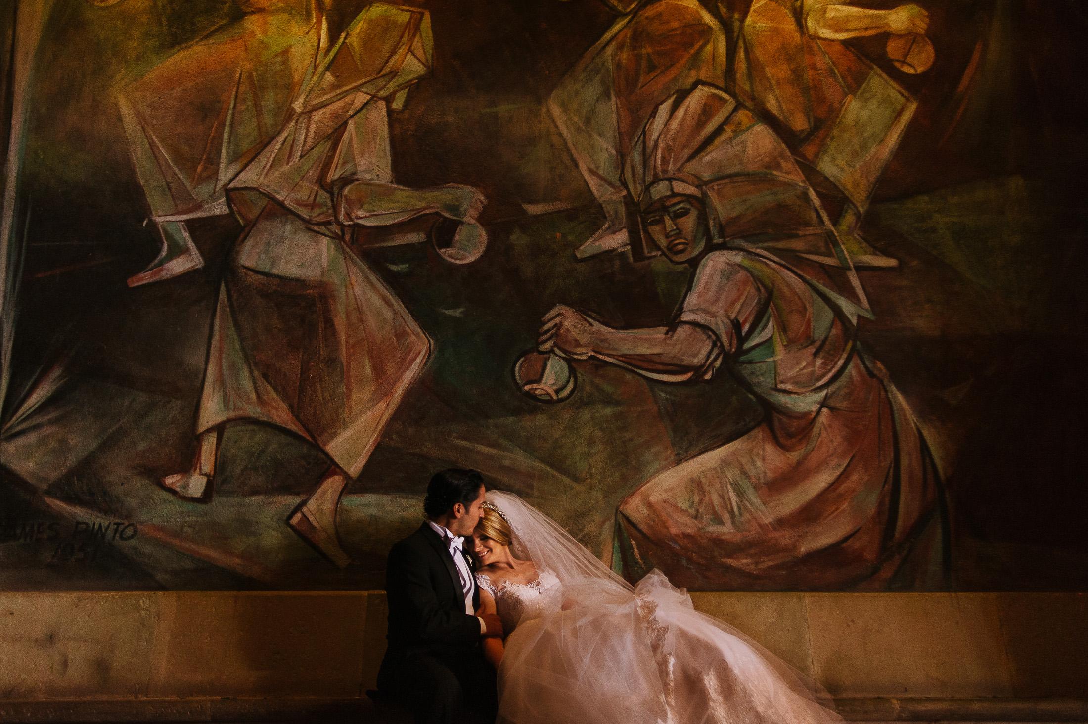 instituto allende wedding citlalli rico photography