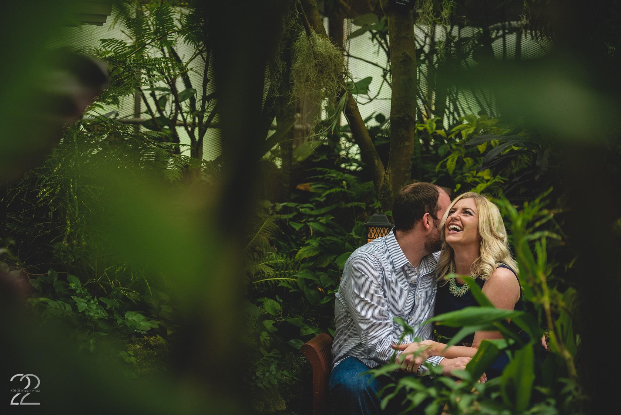krohn conservatory wedding studio twenty two photography