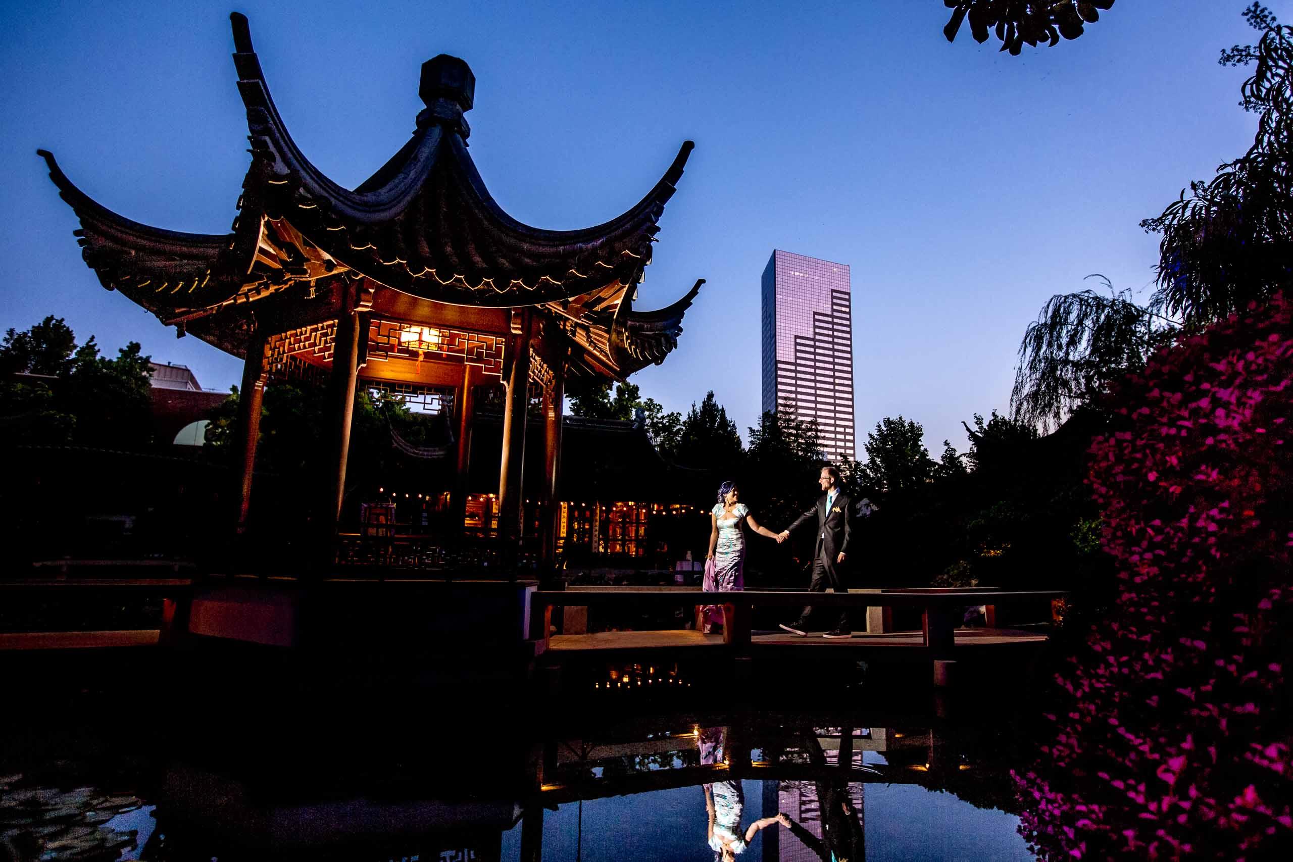 lan su chinese garden wedding jos and tree photography