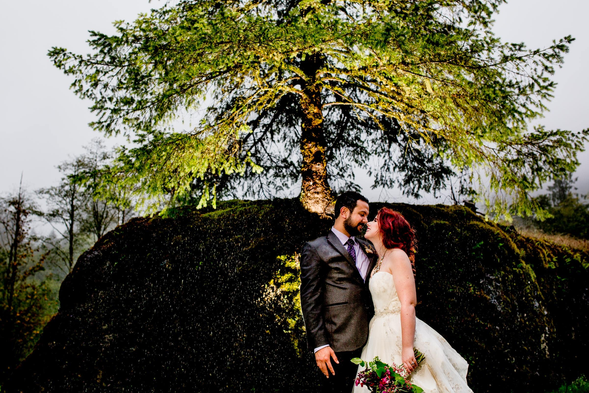 mt hood oregon resort wedding jos and tree photography