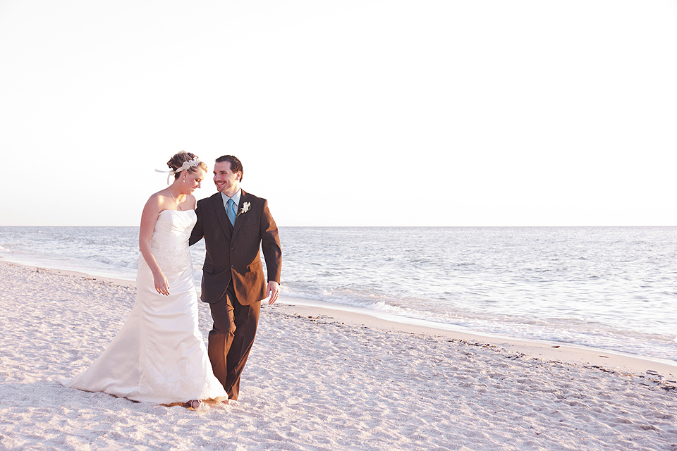 naples grande beach wedding zee anna photography