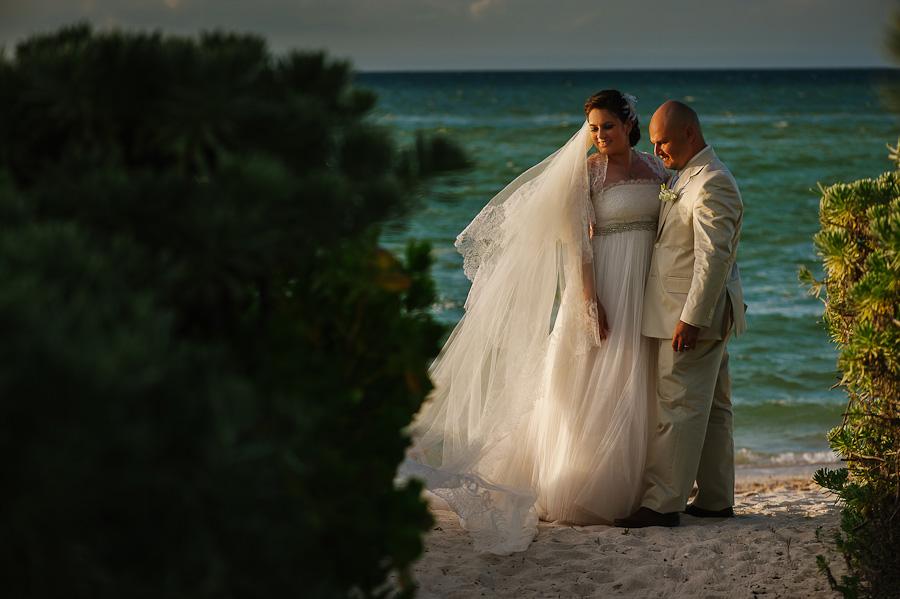 tecnohotel beach wedding citlalli rico photography