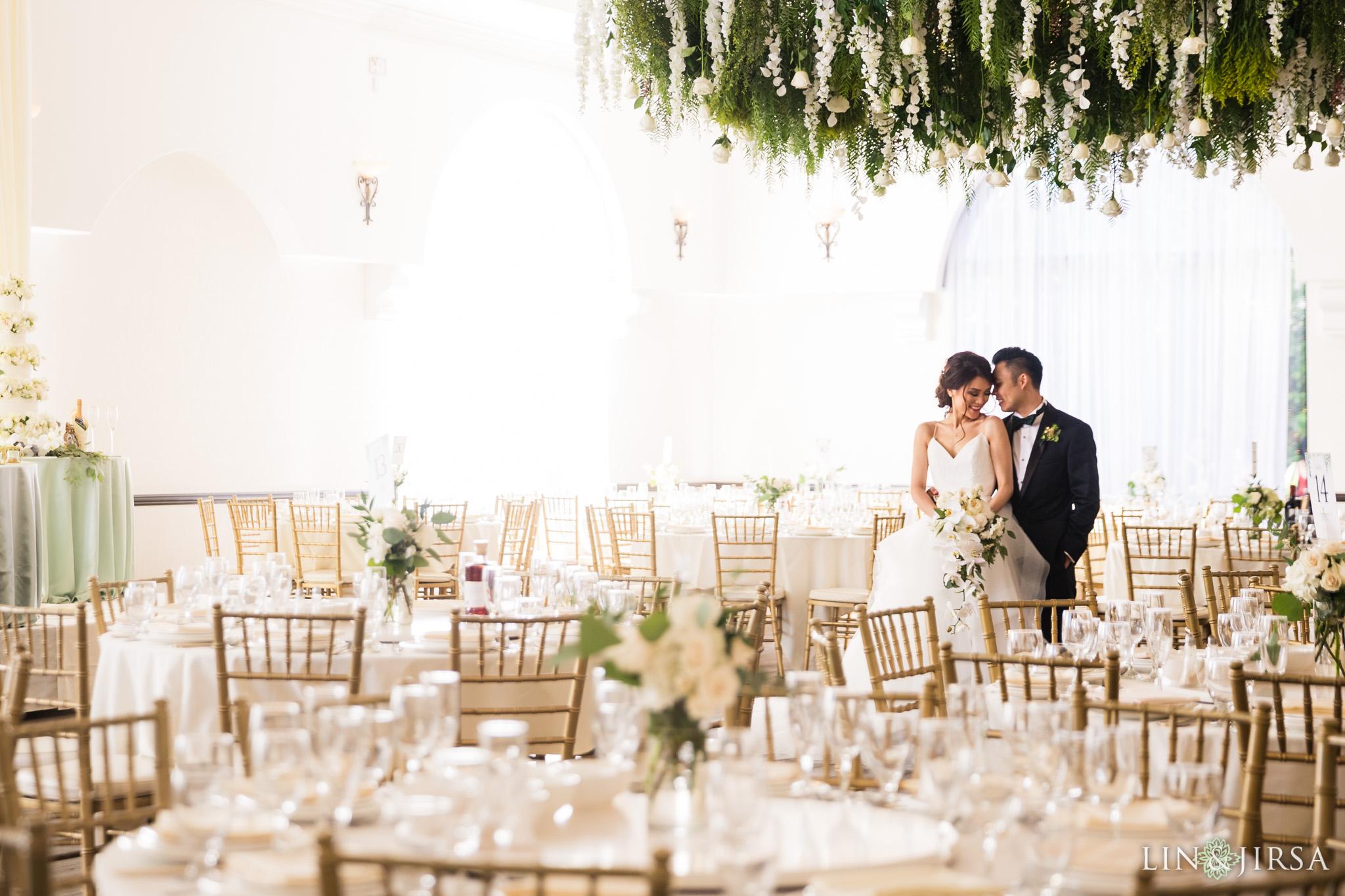 the villa wedding lin and jirsa photography