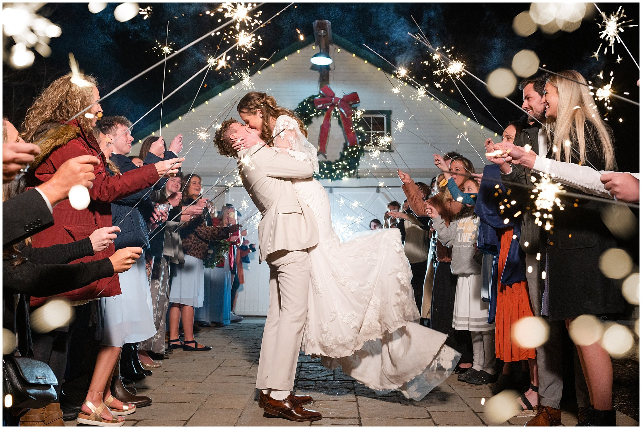 day barn indoor pavilion wedding jessie and dallin photography