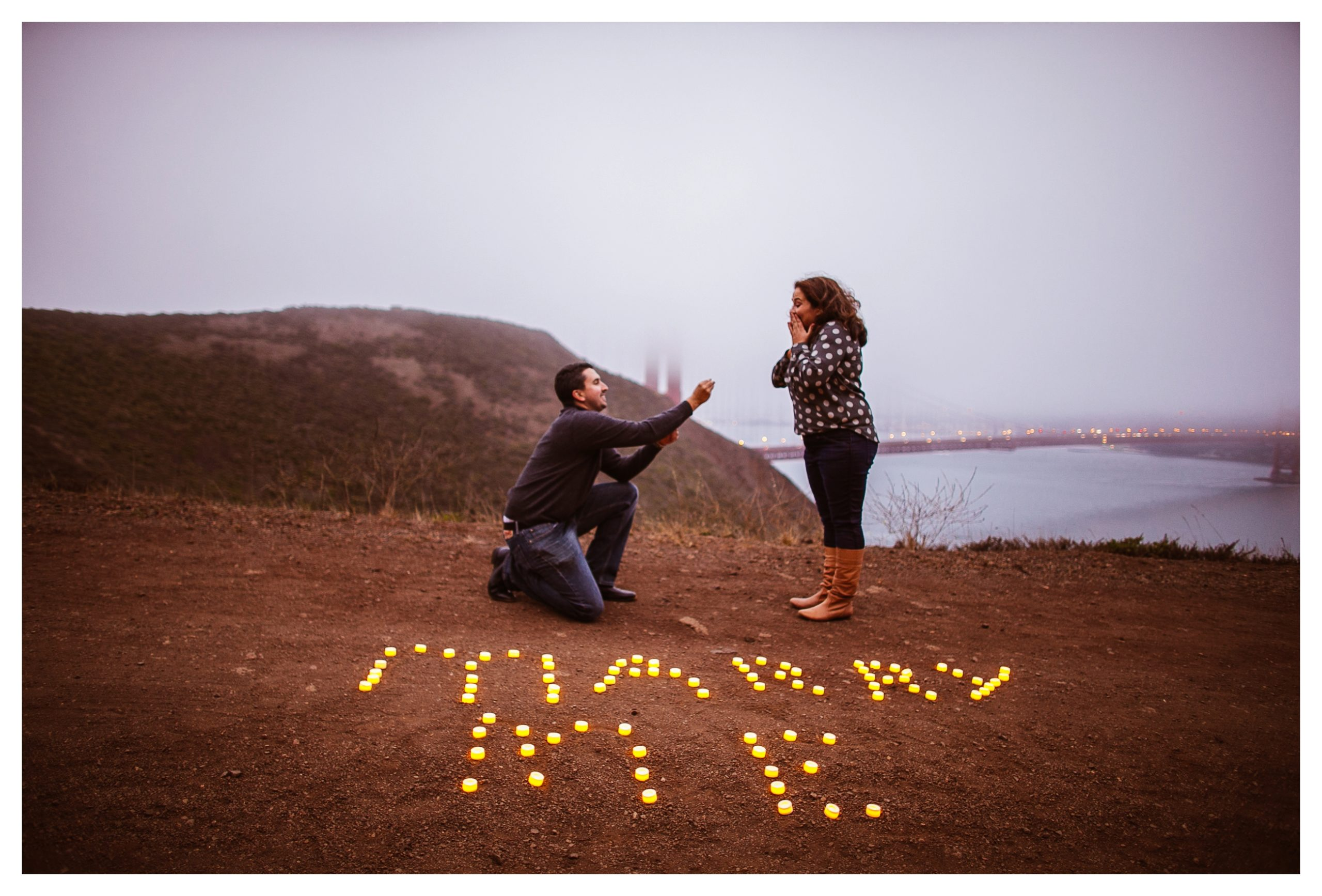 downtown sausalito engagament dee and kris photography