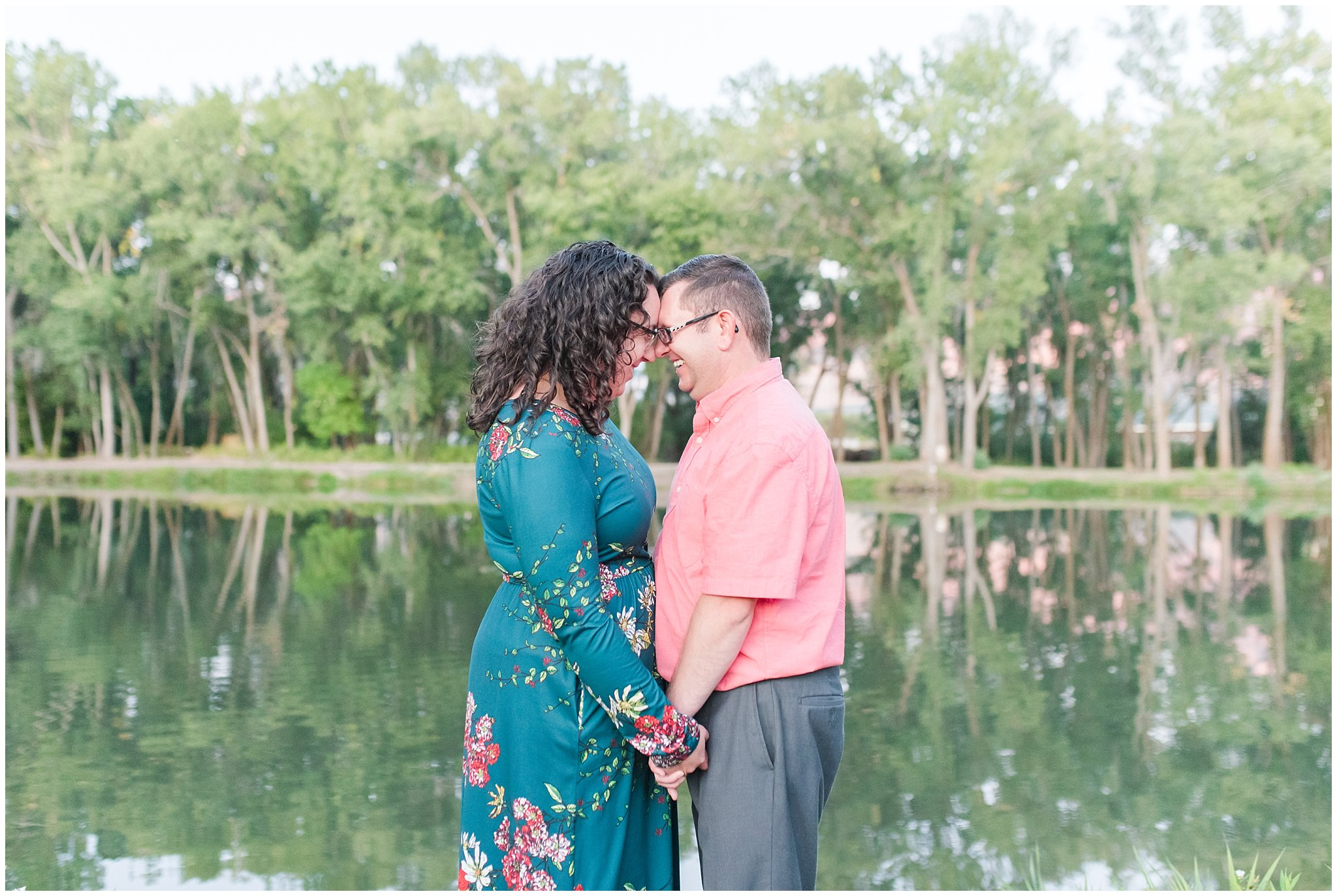 fort buenaventura engagement jessie and dallin photography