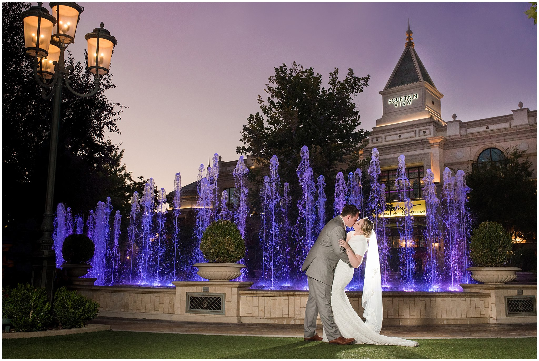 fountain view wedding jessie and dallin photography