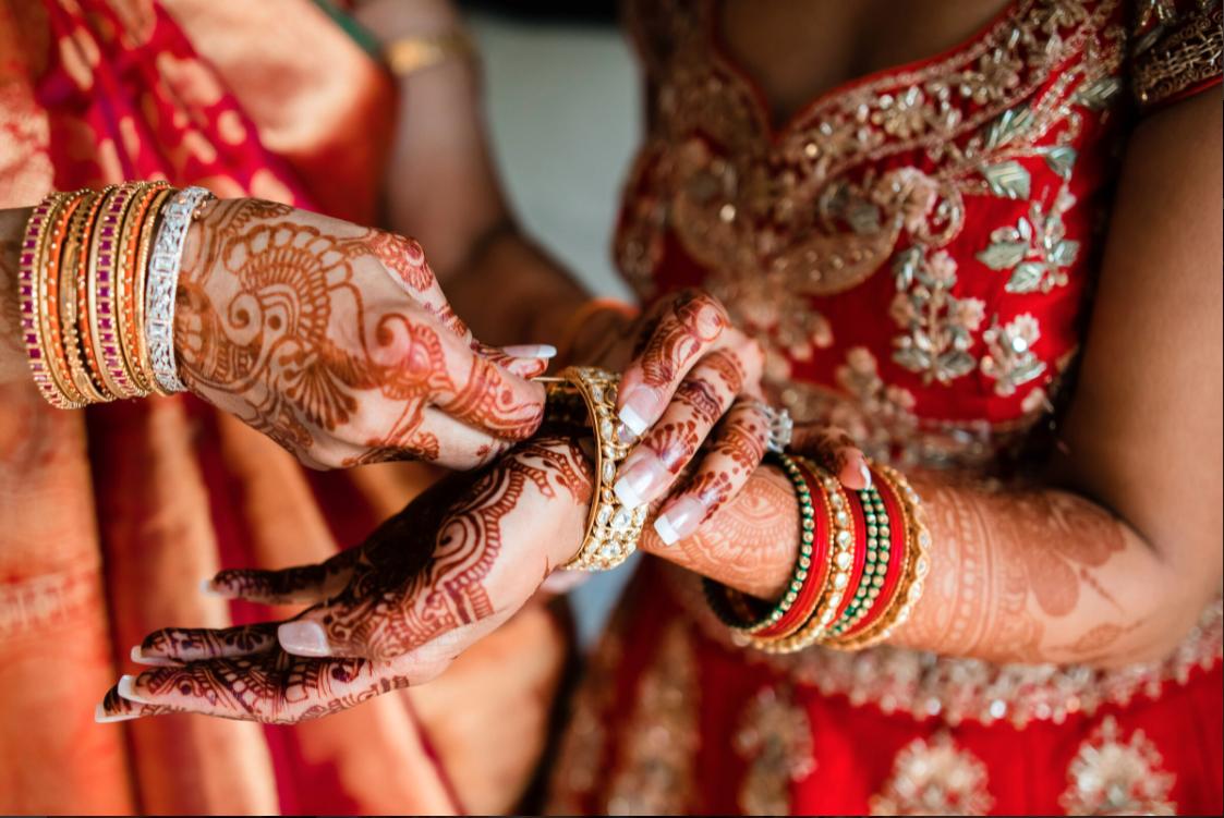 henna party mhart