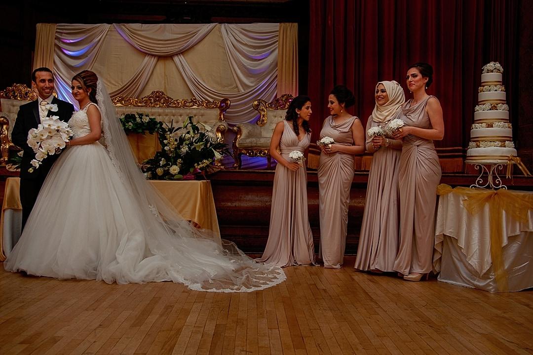porchester hall wedding soven amatya photography
