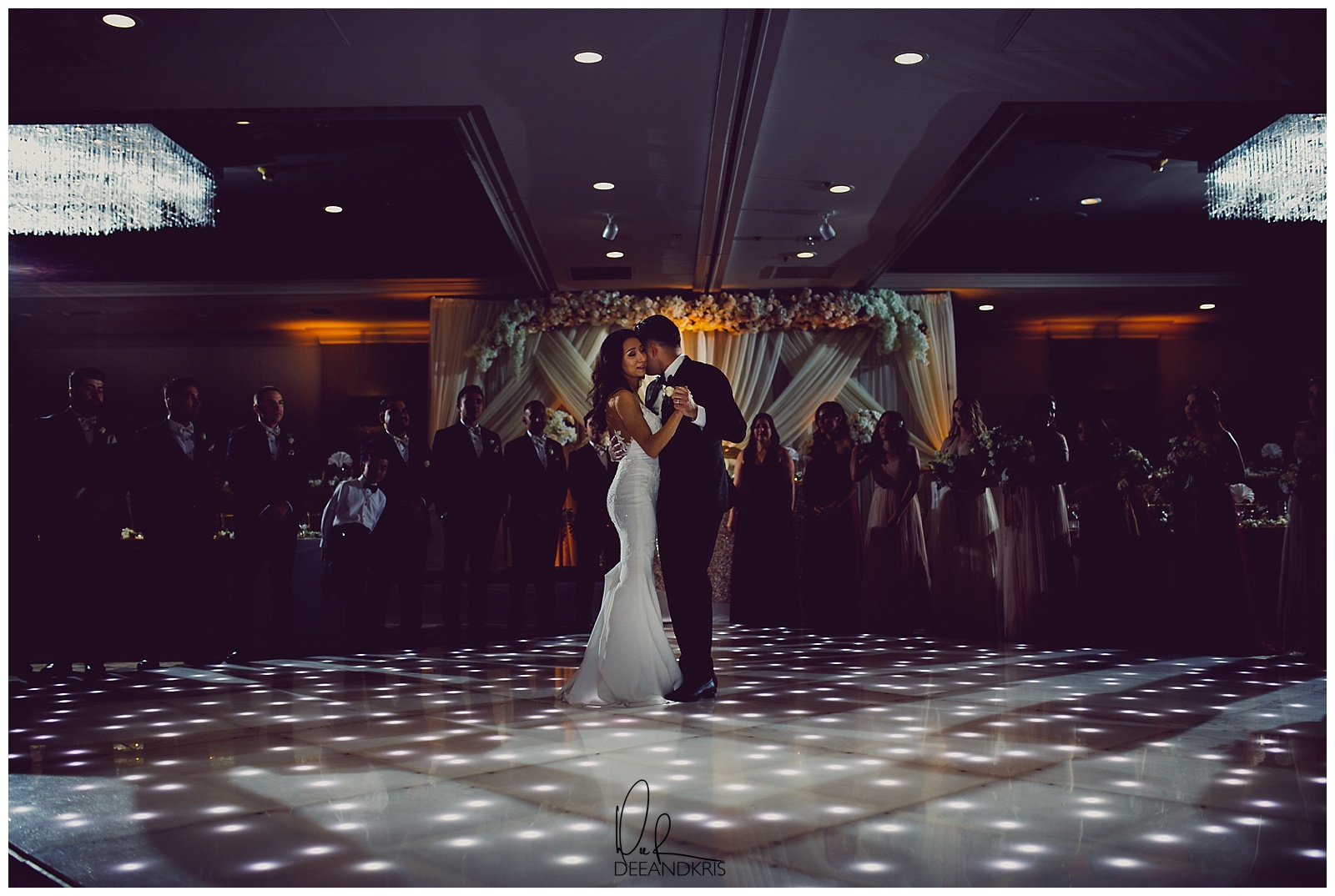 san mateo marriott wedding dee and kris photography