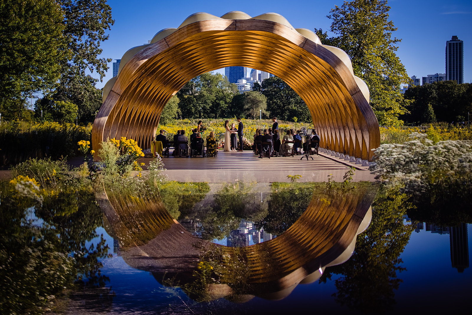 lincoln park wedding henington studios photography