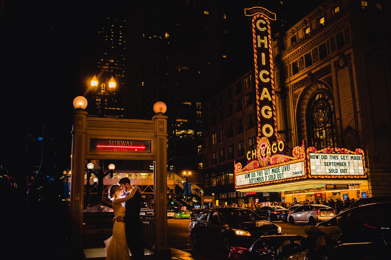 thewit hotel chicago wedding henington studios photography