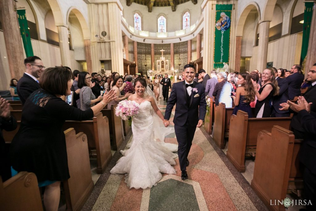 Catholic Wedding Program Skirball Filipino Wedding Traditions