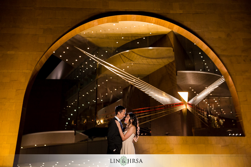 segerstrom center for the arts engagement lin and jirsa photography